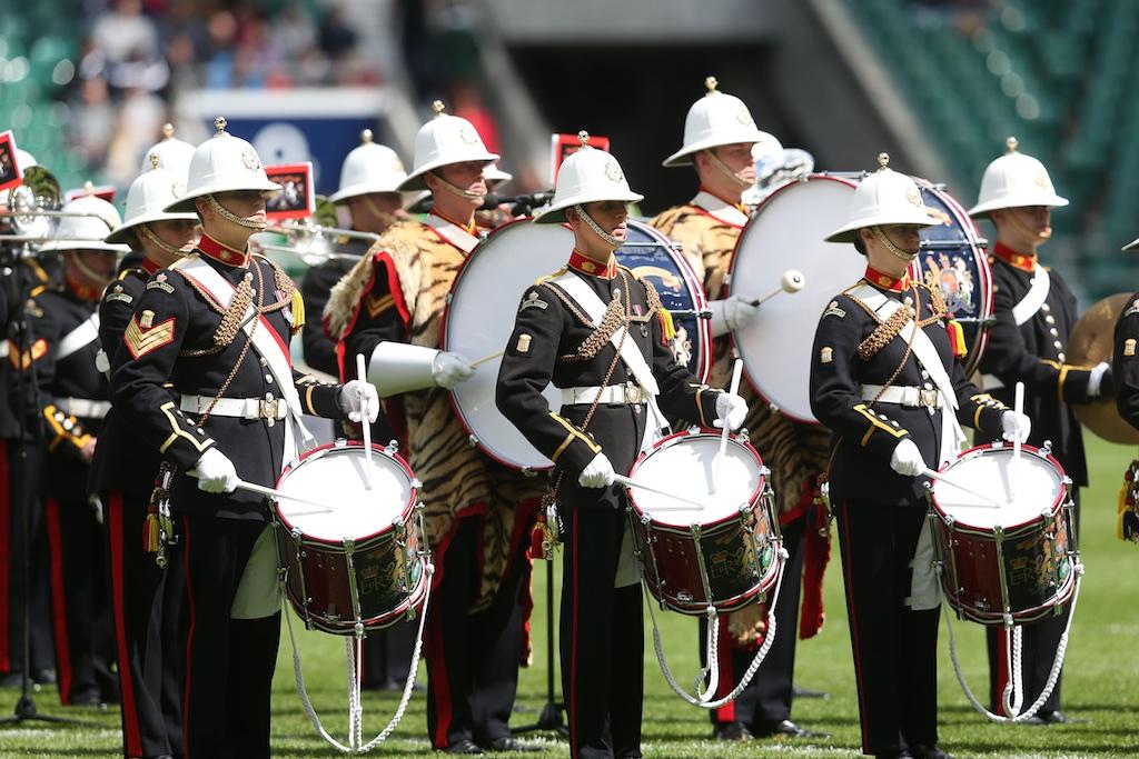 Army Navy Match 2015