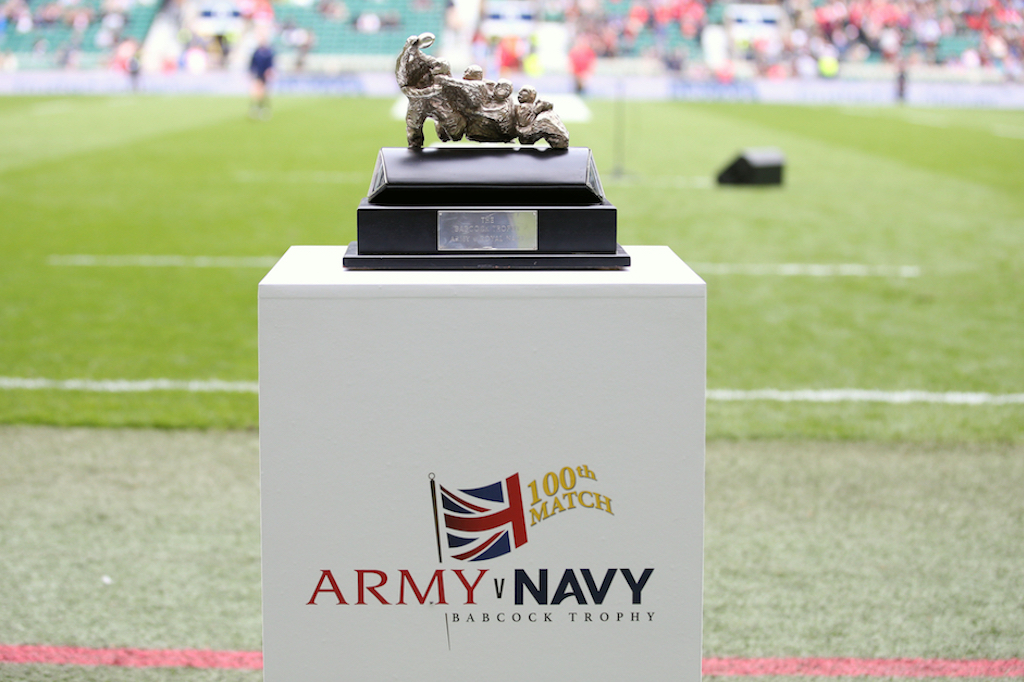 Army Navy Match 2017