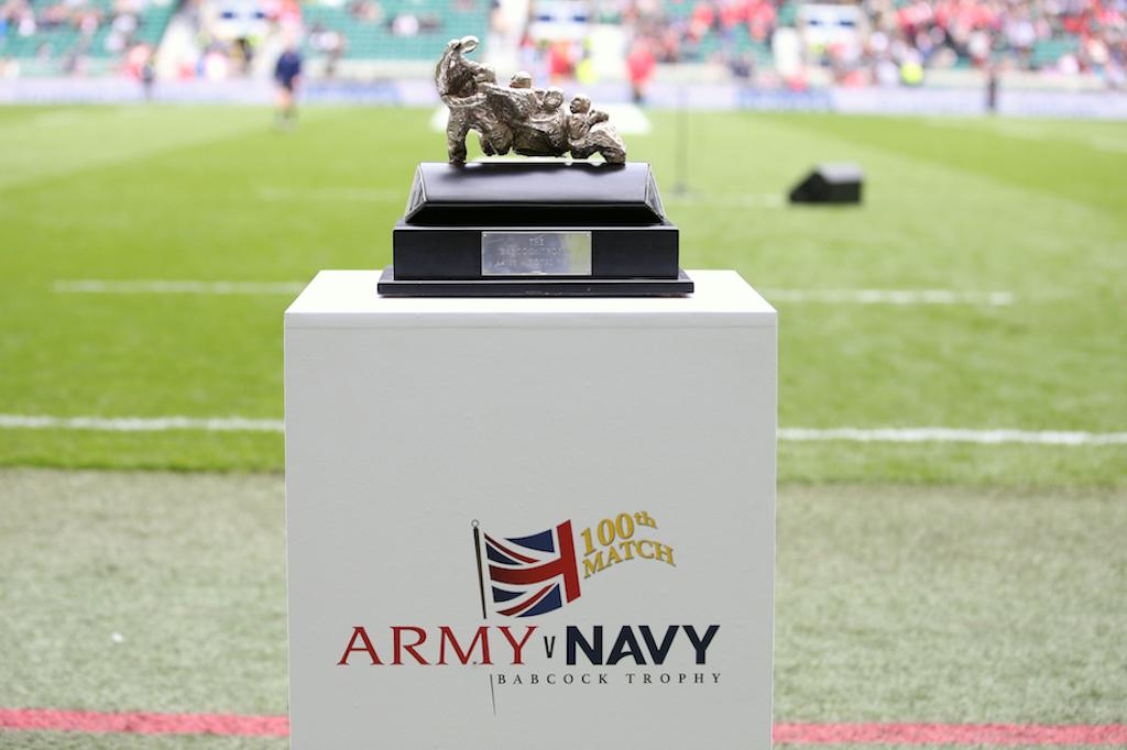 Army Navy Match 2017