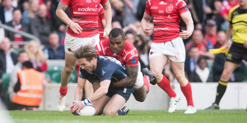 Navy Snatch Draw After Dramatic Fightback to Win Inter Services