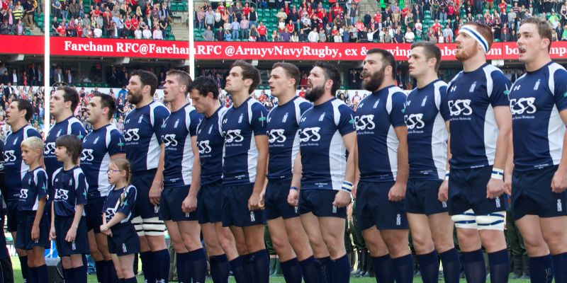 Army v Navy Team Announcement